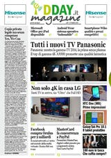 DDAY.it Magazine 87: a tutto TV!