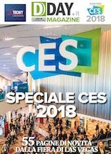 DDAY.it Magazine n.170 - Speciale CES di Las Vegas