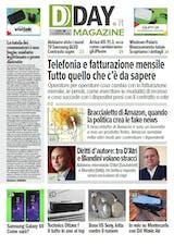 DDAY.it Magazine n-171 - Telefonia e fatturazione mensile