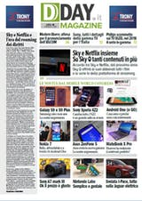 DDAY.it Magazine n.173 - Mobile World Congress 2018