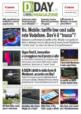 DDAY.it Magazine n.181 - Arriva ho. mobile