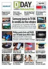 DDAY.it Magazine n.183: Speciale IFA di Berlino
