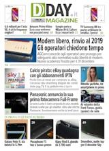 DDAY.it Magazine n.185 - Il modem non è (ancora) libero