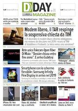 DDAY.it Magazine n.188 - Parte l'era del Modem Libero?