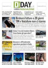 DDAY.it Magazine n.189 - Inizia l'era del Modem Libero