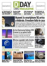 DDAY.it + DMOVE.it Magazine n.192