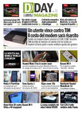 DDAY.it + DMOVE.it Magazine n.195