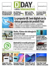 DDAY.it + DMOVE.it Magazine n.196