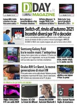 DDAY.it + DMOVE.it Magazine n.198