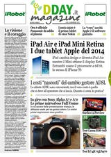 DDAY.it Magazine n.78: iPad Air & Co.