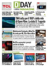 DDAY.it + DMOVE.it Magazine n. 203