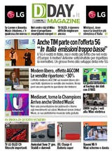 DDAY.it + DMOVE.it Magazine n.204