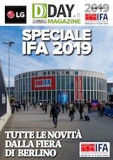 DDAY.it + DMOVE.it Magazine n. 205 - Speciale IFA