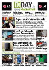 DDAY.it + DMOVE.it Magazine n. 207