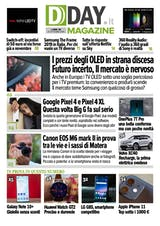 DDAY.it + DMOVE.it Magazine n. 208