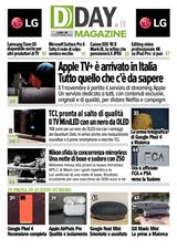 DDAY.it + DMOVE.it Magazine n. 209