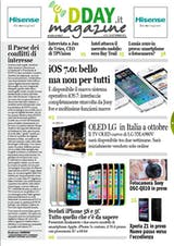 DDay.it Magazine n.75: iPhone protagonista