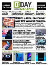DDAY.it + DMOVE.it Magazine n. 211