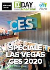 DDAY.it + DMOVE.it Magazine n. 213 - Speciale CES 2020 di Las Vegas