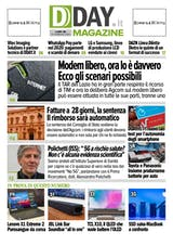 DDAY.it + DMOVE.it Magazine n. 215