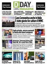 DDAY.it + DMOVE.it Magazine n. 216