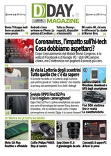 DDAY.it + DMOVE.it Magazine n. 217
