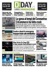 DDAY.it + DMOVE.it Magazine n. 218