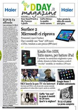 DDay.it Magazine n.76: da Braava a Surface 2