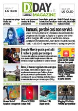 DDAY.it + DMOVE.it Magazine n. 221