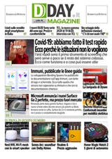 DDAY.it + DMOVE.it Magazine n. 222