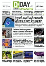 DDAY.it + DMOVE.it Magazine n. 223