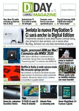 DDAY.it + DMOVE.it Magazine n. 224