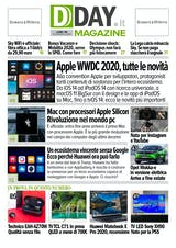 DDAY.it + DMOVE.it Magazine n. 225