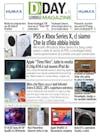 DDAY.it + DMOVE.it Magazine n. 228