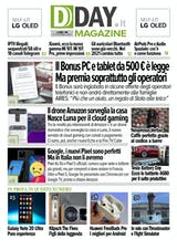 DDAY.it + DMOVE.it Magazine n. 229
