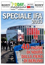 DDay.it Magazine n.74: speciale IFA