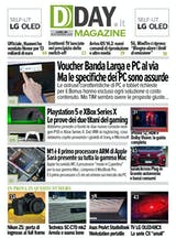 DDAY.it + DMOVE.it Magazine n. 232
