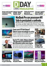 DDAY.it + DMOVE.it Magazine n. 233