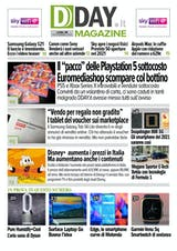 DDAY.it + DMOVE.it Magazine n. 234