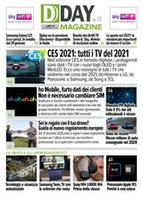 DDAY.it + DMOVE.it Magazine n. 235