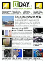 DDAY.it + DMOVE.it Magazine n. 236
