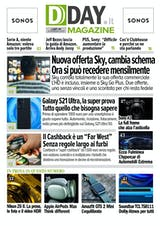 DDAY.it + DMOVE.it Magazine n. 237