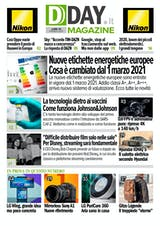 DDAY.it + DMOVE.it Magazine n. 239