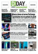 DDAY.it + DMOVE.it Magazine n. 240