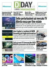 DDAY.it + DMOVE.it Magazine n. 242