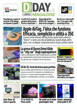 DDAY.it + DMOVE.it Magazine n. 243