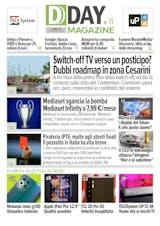 DDAY.it + DMOVE.it Magazine n. 245