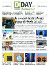 DDAY.it + DMOVE.it Magazine n. 246