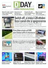 DDAY.it + DMOVE.it Magazine n. 252