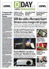 DDay.it Magazine 89: addio Marcopolo Expert, Unieuro unica insegna